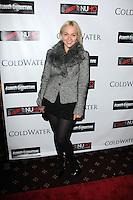 "Elena Bugaeva<br /> at the NuHo Online Film Fest (NoHoFilmFest.com) Premiere of ""Coldwater,"" Bigfoot Crest Theater, Westwood, CA 01-09-14<br /> David Edwards/DailyCeleb.com 818-249-4998"