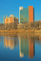 Pembina Hall. University of Manitoba. Raymond S.C. Wan, Architect, , ,
