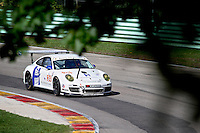 Competition Motorsports - Road America 2012