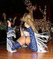 Jessa Rhodes at Headquarters Gentleman's Club, <br /> New York, <br /> Thursday, December 18, 2014.