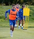 08.08.18 Rangers training: James Tavernier
