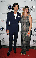 MIAMI, FL - NOVEMBER 10: Nacho Figueras and wife Delfina Blaquier attend Destination Fashion 2012 To Benefit The Buoniconti Fund To Cure Paralysis, the fundraising arm of The Miami Project to Cure Paralysis, on November 10, 2012 in Miami, Florida.  © MPI10/MediaPunch Inc