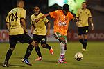 Envigado empato a 0x0 con Itagui en la liga postobon del torneo finalizacion del futbol de colombia
