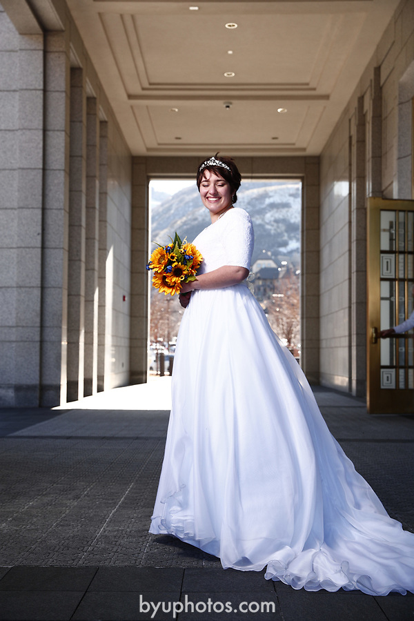 JSW 1711 Anderson Wedding 731<br /> <br /> JSW 1711 Anderson Wedding<br /> <br /> Derek and Becky Anderson - Draper Temple<br /> <br /> December 28, 2017<br /> <br /> Jaren Wilkey/BYU<br /> <br /> &copy; BYU PHOTO 2017<br /> All Rights Reserved<br /> photo@byu.edu  (801)422-7322