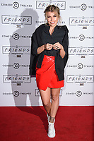 Olivia Buckland<br /> at the closing party for Comedy Central UK's FriendsFest at Clissold Park, London<br /> <br /> <br /> ©Ash Knotek  D3307  14/09/2017