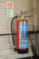 Farm fire extinguishers
