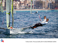 45 TROFEO PRINCESA SOFIA ,Palma de Mallorca, Spain, Jesus Renedo photography, day 1