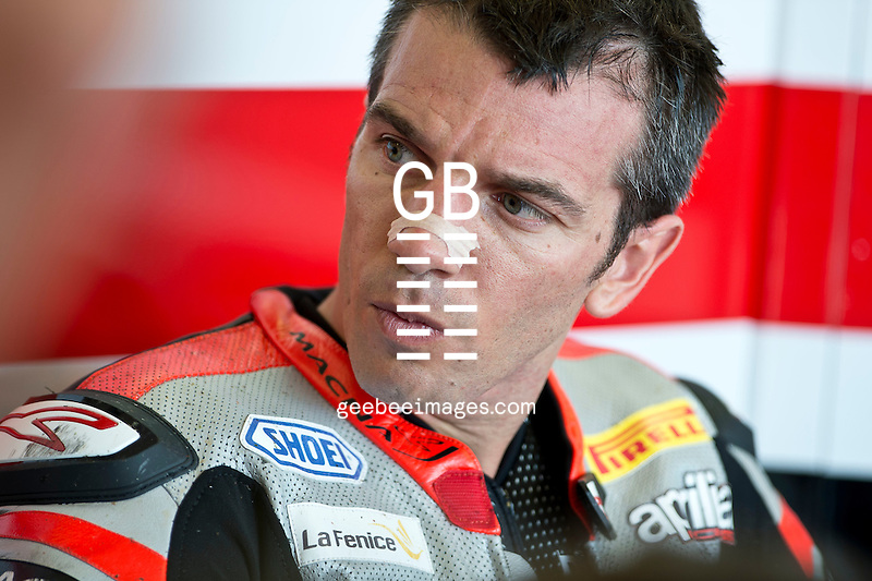 2016 FIM Superbike World Championship, Round 08, Misano, Italy, 16-19 June 2016, Alex De Angelis, Aprilia