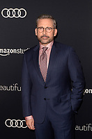BEVERLY HILLS, CA - OCTOBER 8: Steve Carell at the Los Angeles Premiere of Beautiful Boy at the Samuel Goldwyn Theater in Beverly Hills, California on October 8, 2018. <br /> CAP/MPI/DE<br /> &copy;DE//MPI/Capital Pictures
