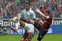 05.04.2014: Eintracht Frankfurt vs. 1. FSV Mainz 05
