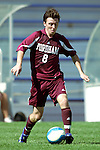 08 Oct 2006,  Grant Kerr of Fordham.  The St. Louis University Billikens defeated Fordham by a score of 1-0 in a regular season Atlantic 10 Conference match at Robert R. Hermann Stadium, St. Louis, Missouri.