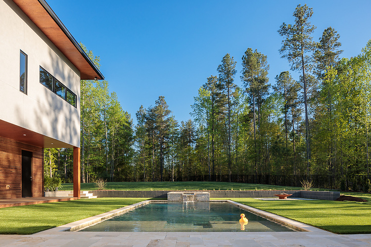 Lake Wylie Private Residence   Studio MM