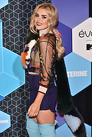 Tallia Storm<br /> 2016 MTV EMAs in Ahoy Arena, Rotterdam, The Netherlands on November 06, 2016.<br /> CAP/PL<br /> &copy;Phil Loftus/Capital Pictures /MediaPunch ***NORTH AND SOUTH AMERICAS ONLY***
