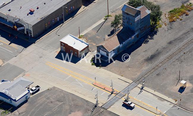 Clayton, New Mexico.  Sept 2013. 84031
