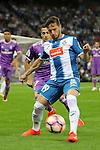 2016-09-18-RCD Espanyol vs Real Madrid: 0-2.