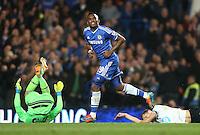 Chelsea v Tottenham Hotspur 08-Mar-2014