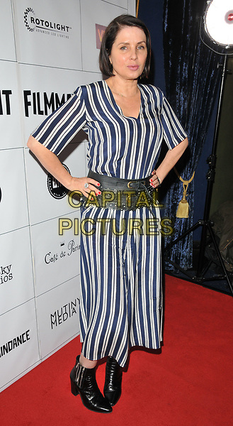 Sadie Frost at the Raindance Independent Filmmaker's Ball, Cafe de Paris, Coventry Street, London, England, UK, on Wednesday 26 April 2017.<br /> CAP/CAN<br /> &copy;CAN/Capital Pictures