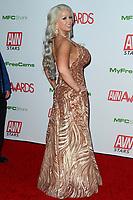 LAS VEGAS - JAN 12:  Alura Jenson at the 2020 AVN (Adult Video News) Awards at the Hard Rock Hotel & Casino on January 12, 2020 in Las Vegas, NV