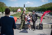 2016/05/09 Berlin | Gedenken zum 71. Jahrestag der Kapitulation Deutschlands
