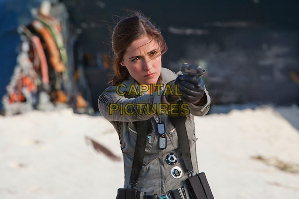 Rose Byrne.in X-Men: First Class.*Filmstill - Editorial Use Only*.CAP/PLF.Supplied by Capital Pictures.