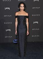 03 November 2018 - Los Angeles, California - Zoe Kravitz. 2018 LACMA Art + Film Gala held at LACMA.  <br /> CAP/ADM/BT<br /> &copy;BT/ADM/Capital Pictures