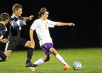 Boys Soccer Semi-State vs. Argos 10-25-14