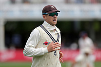 Kent skipper Joe Denly during Essex CCC vs Kent CCC, Specsavers County Championship Division 1 Cricket at The Cloudfm County Ground on 29th May 2019