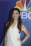 Miranda Cosgrove - Crowded - NBC Upfront at Radio City, New York City, New York on May 11, 2015 (Photos by Sue Coflin/Max Photos)
