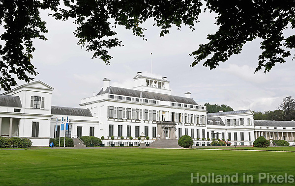 Nederland Baarn 2017. Paleis Soestdijk.  Foto Berlinda van Dam / Hollandse Hoogte