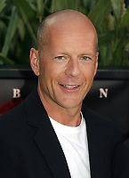 Bruce Willis, 2002, Photo By John Barrett/PHOTOlink