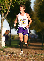 Cross Country Invitational 10-4-11