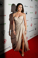 Beverly Hills, CA - OCT 06:  Nadia Bjorlin attends the 2018 Carousel of Hope Ball at The Beverly Hitlon on October 6, 2018 in Beverly Hills, CA. <br /> CAP/MPI/IS<br /> ©IS/MPI/Capital Pictures