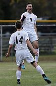 Avondale vs Cranbrook-Kingswood, Boys Varsity Soccer, 10/24/15