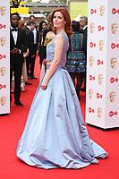 Amy Nutall<br />  arriving at the Bafta Tv awards 2017. Royal Festival Hall,London  <br /> ©Ash Knotek