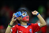 2019 Copa America International Football Ecuador v Chile Jun 21st