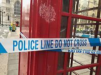 Terror-Alarm in London