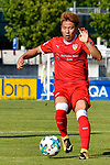 01.08.2017, Silberstadt Arena, Schwaz, AUT, FSP, VfB Stuttgart vs Huddersfield Town AFC, im Bild Takuma Asano (Stuttgart #11)<br /> <br /> Foto &copy; nordphoto / Hafner