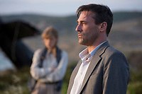 BEIRUT (2018)<br /> Jon Hamm stars as Mason Skiles<br /> *Filmstill - Editorial Use Only*<br /> CAP/FB<br /> Image supplied by Capital Pictures
