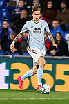 Fedor Smolov of RC Celta de Vigo during La Liga match between Getafe CF and RC Celta de Vigo at Coliseum Alfonso Perez in Getafe, Spain. March 07, 2020. (ALTERPHOTOS/A. Perez Meca)