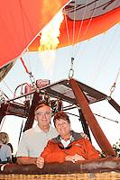 20131013 13 October Hot Air Balloon Cairns