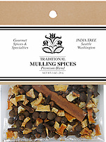 India Tree Mulling Spices, India Tree Holiday Spices