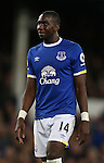 Yannick Bolasie of Everton during the Premier League match at Goodison Park Stadium, Liverpool. Picture date: September 30th, 2016. Pic Simon Bellis/Sportimage
