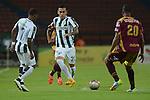 Atlético Nacional superó 2-0 al Deportes Tolima en el Atanasio Girardot de Medellin por la duodécima jornada del apertura colombiano.