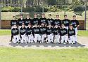 2015-2016 KSS Baseball