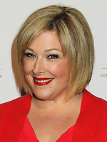 BEVERLY HILLS, CA, USA - MAY 31: Carnie Wilson at the 10th Anniversary What A Pair! Benefit Concert to support breast cancer research and education programs at the Cedars-Sinai Samuel Oschin Comprehensive Cancer Institute at the Saban Theatre on May 31, 2014 in Beverly Hills, California, United States. (Photo by Celebrity Monitor)