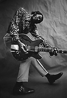 CHUCK BERRY ARCHIVE