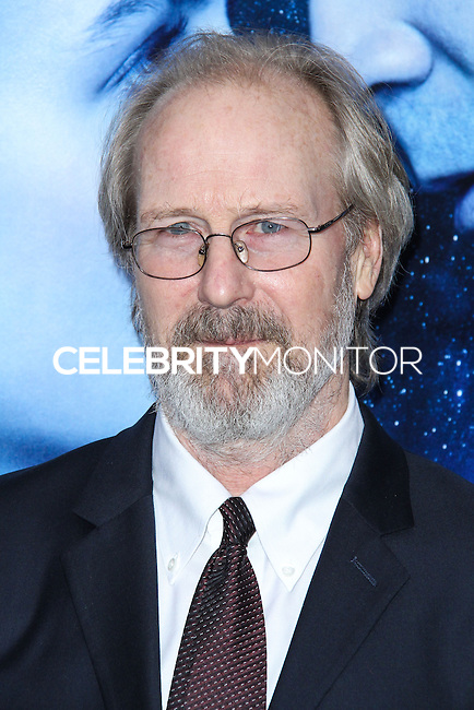 """NEW YORK, NY - FEBRUARY 11: William Hurt at the World Premiere Of Warner Bros. Pictures' """"Winter's Tale"""" held at Ziegfeld Theatre on February 11, 2014 in New York City. (Photo by Jeffery Duran/Celebrity Monitor)"""