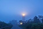 Highland / Cape Cod Light, Cape Cod National Seashore, Truro, Massachusetts, USA