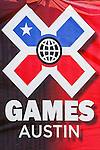2015 Summer X-Games