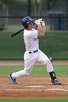 John Cannon - 2012 AZL Dodgers (Bill Mitchell)